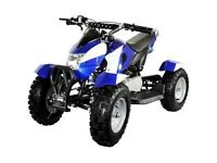 New 49cc kids quad bikes free uk delivery offer
