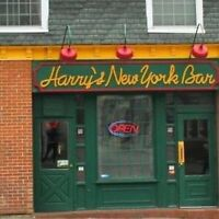 Bartender for pub in Thorold