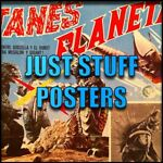 Just Stuff Posters
