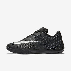 Nike HyperLive Basketball Shoe NEW 8.5(boite original)neuf
