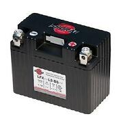 CRF250X Battery
