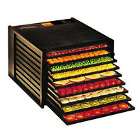 Excalibur 3900 Dehydrator with free book 0 IN STOCK