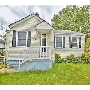 FORT ERIE HOUSE FOR RENT
