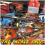 The Tackle Shop