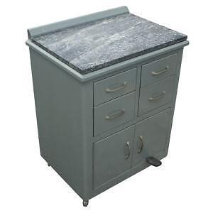 Vintage Metal Cabinet   eBay