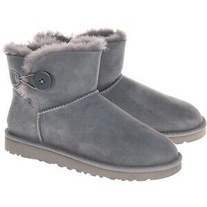 Size 8 Grey Uggs