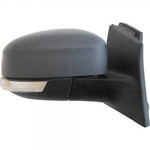 FORD FOCUS 2014 15 AND 16 WING MIRROR WITH INDICATOR. NEW!!!