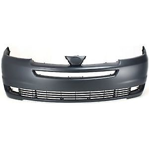 2004-2005 toyota sienna front bumper cover for SALE
