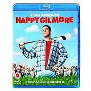 Happy Gilmore Blu Ray