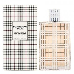 Burberry Brit EDT 100ml for Women