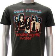 Deep Purple Concert Shirt