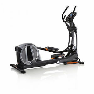 NordicTrack(MD) Exerciseur elliptique E7.7