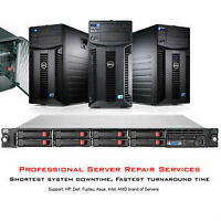 24 HOURS COMPUTER REPAIR SERVICE & DATA RECOVERY / SERVER SETUP