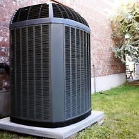 AC Unit Installation & Service/ Freon Fill Up