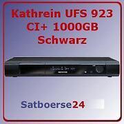 Kathrein UFS 923