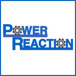Power Reaction