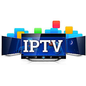 IpTv - Live Tv Channels For All Boxes