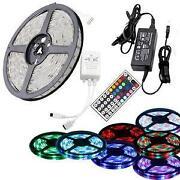 LED Streifen RGB 5M