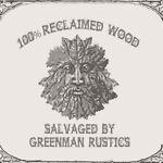 Greenman Rustics