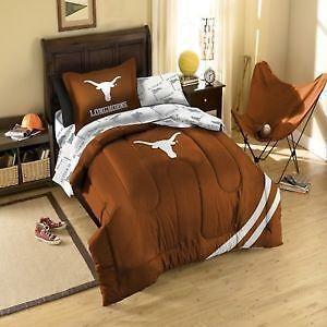 Texas Longhorn Bedroom | eBay