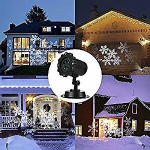 All Year Round Outdoor Projector  Holiday Special- Occasion Disk