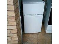 undercounter fridgefreezer .ex condision. £80.00