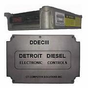 Detroit Series 60 ECM