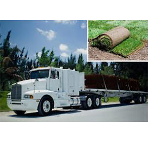 ★★★Lower Mainland's #1 Sod Delivery | Online Rebate | Farm Fresh