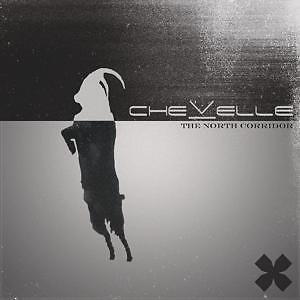 Chevelle - The North Corridor von Chevelle (2016) CD TOP NEU - <span itemprop='availableAtOrFrom'>Gmund, Deutschland</span> - Chevelle - The North Corridor von Chevelle (2016) CD TOP NEU - Gmund, Deutschland
