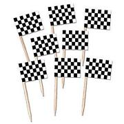Checkered Flag Party