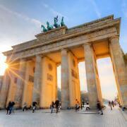 Kurzreise Berlin