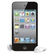 iPod Touch 2nd Generation 8GB New