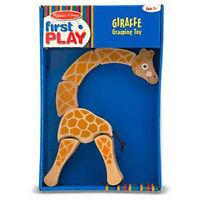 girafe articulé en bois pour bebe NEUF Longueuil / South Shore Greater Montréal Preview