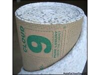 Cloud 9 Cumulus 11mm Underlay