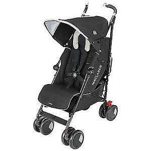 maclaren techno xt pushchairs baby accessories ebay. Black Bedroom Furniture Sets. Home Design Ideas