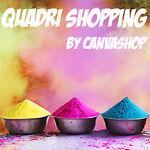 quadri shopping