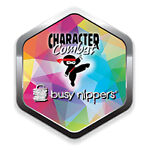 Busy Nippers Character Combat