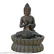 buddha brunnen jetzt online bei ebay entdecken ebay. Black Bedroom Furniture Sets. Home Design Ideas