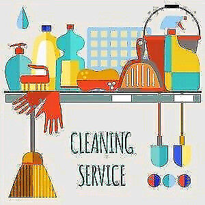 CLEANERS FOR HIRE 902-704-6439