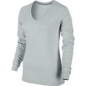 Nike Dri Fit Shirt Womens 07c2034721ce