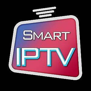 LIVE PLAYLISTS for your Samsung / LG SMART TV