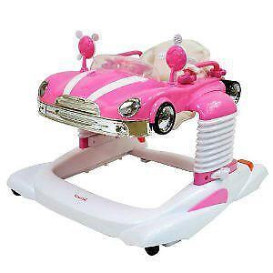 Baby Combi Car Walker Ebay