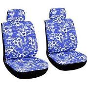 Scion TC Seat Covers