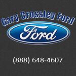 Gary Crossley Ford