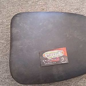 1997 - 2003 Honda Shadow VT1100 Back Seat