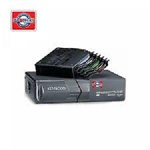 KENWOOD KDC-C665 CHANGEUR 6 CD