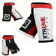 Cage Fighting Shorts