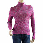 Missoni Women's Turtleneck Mock Sweaters