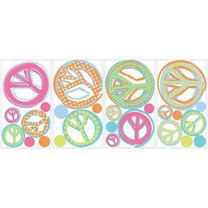 Peace Sign Room Decors