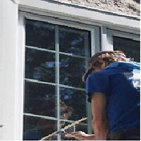 No need to count your windows! We get the job done! Flat Rates!
